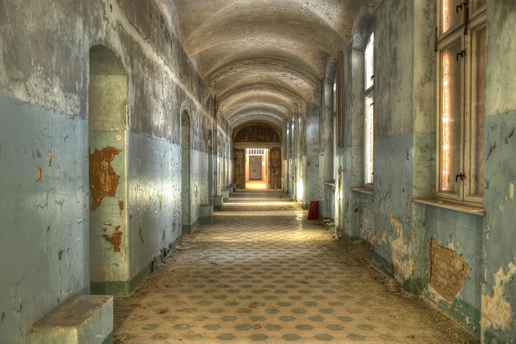 Old corridor-1