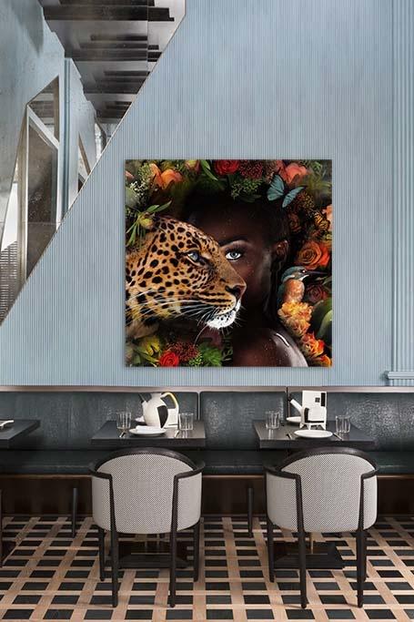 Animal lover-7