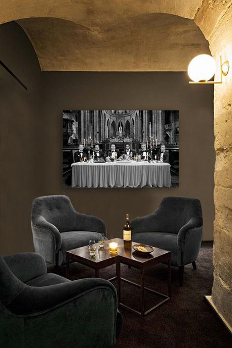 Last supper-6
