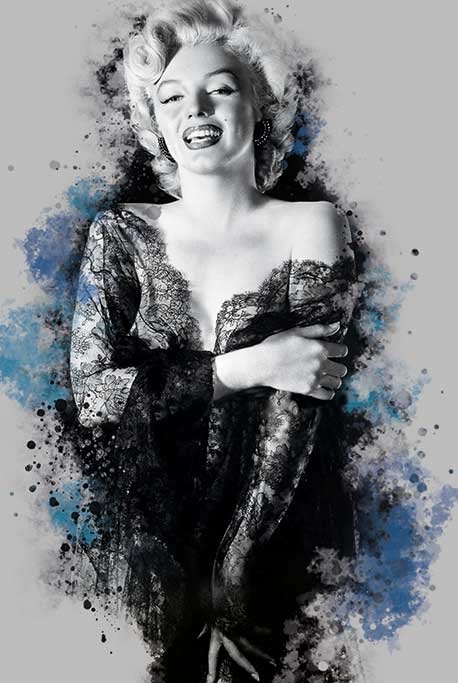 Marilyn Monroe-1
