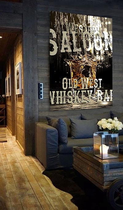 Whiskey saloon-3