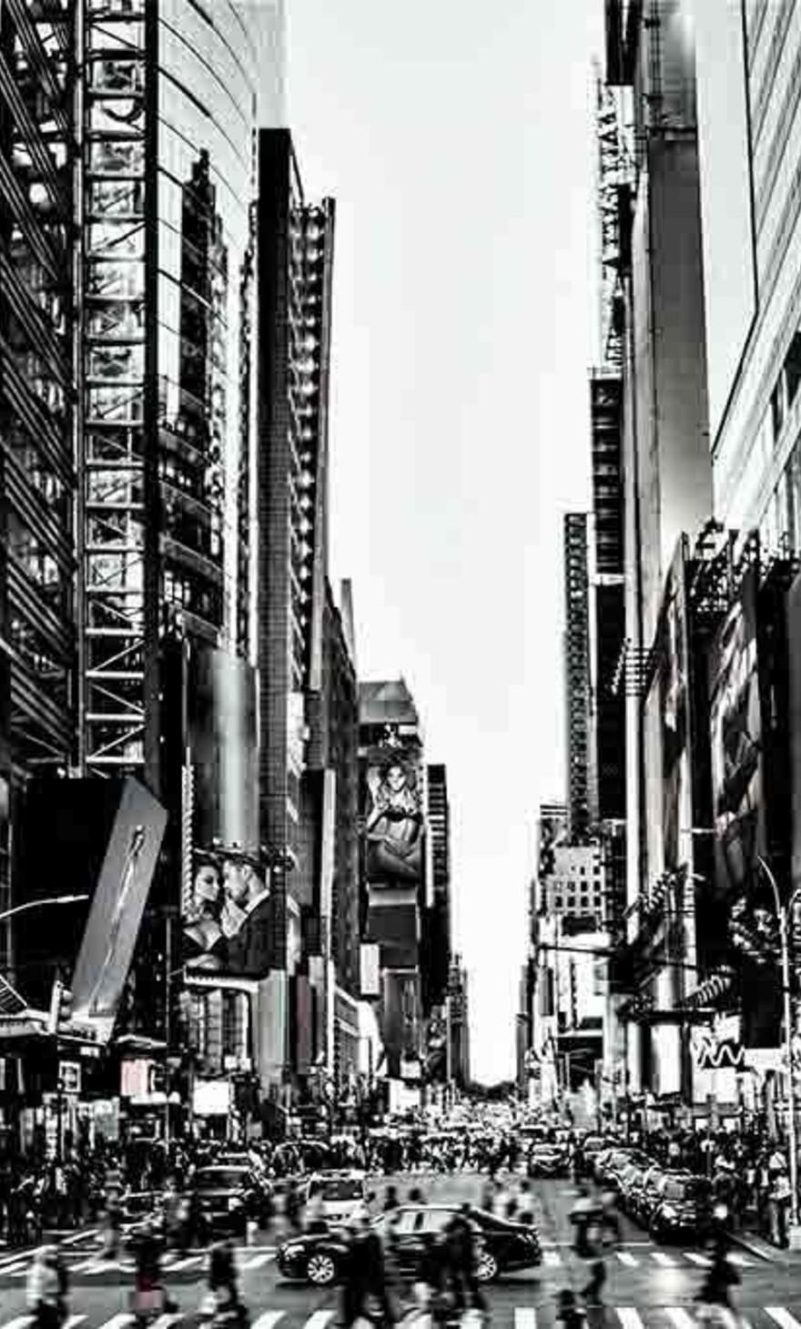 Streetview New York