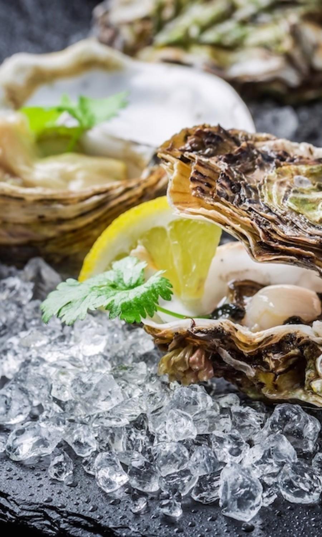 Oyster Club