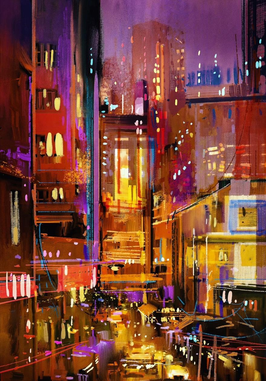 City Explore