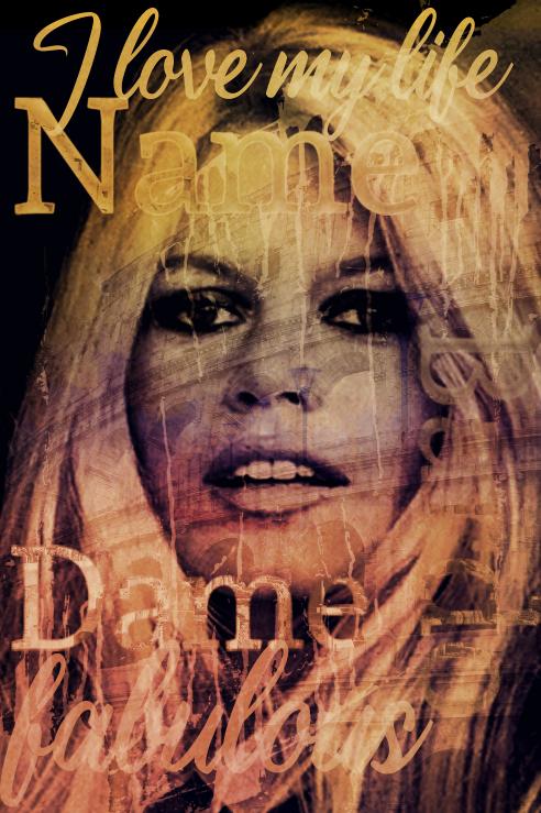 Icon Bardot