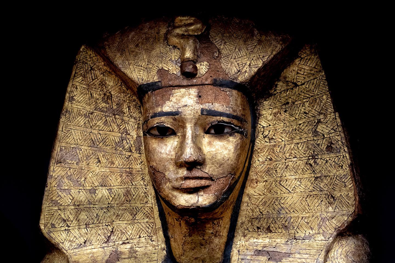 Egyptian Pharaoh-1