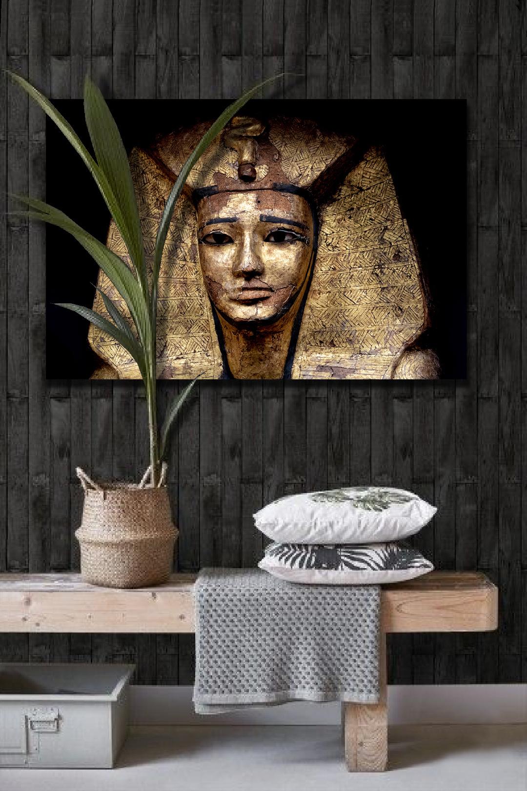 Egyptian Pharaoh-3
