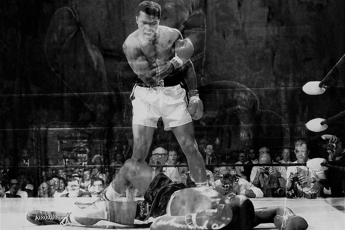 Muhammad Ali - 'The Greatest'-1