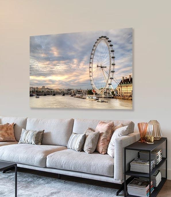 London eye-2