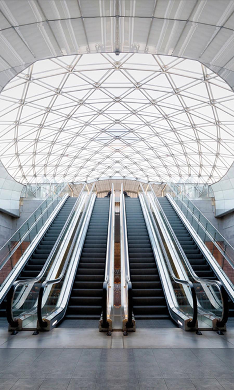 Malmo metro