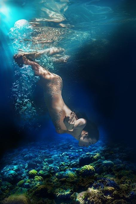 Free diving-1