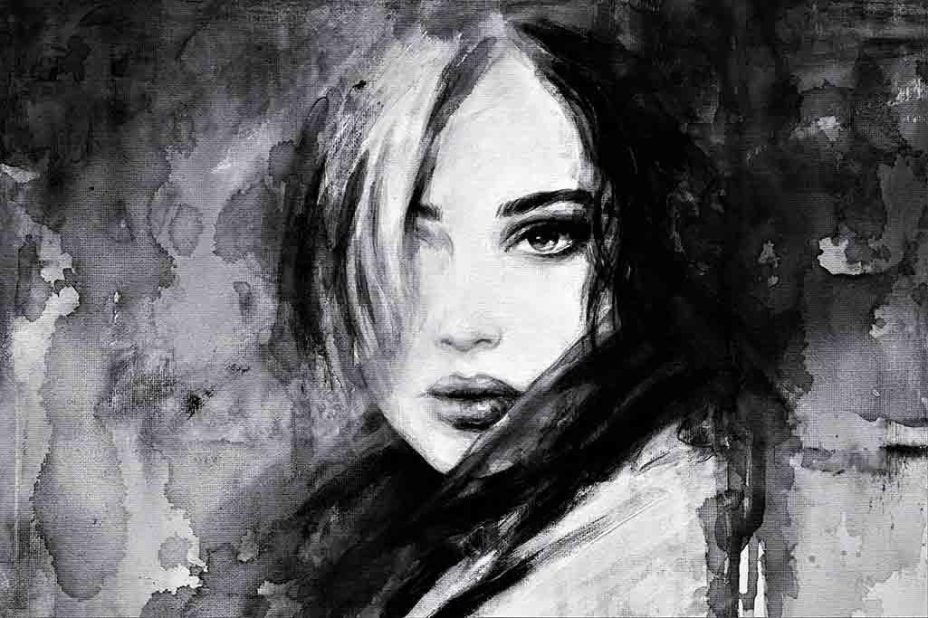 Shady Woman-1