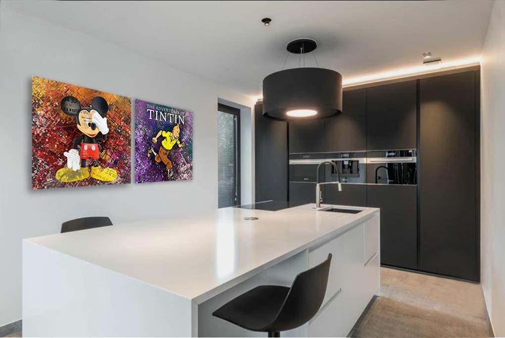 Disney Mickey-2