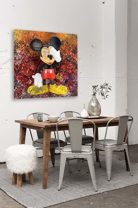 Disney Mickey-4