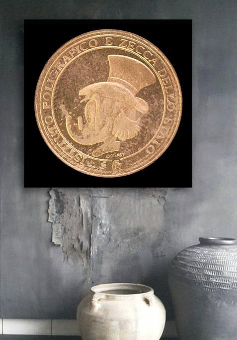 Disney Coin-5