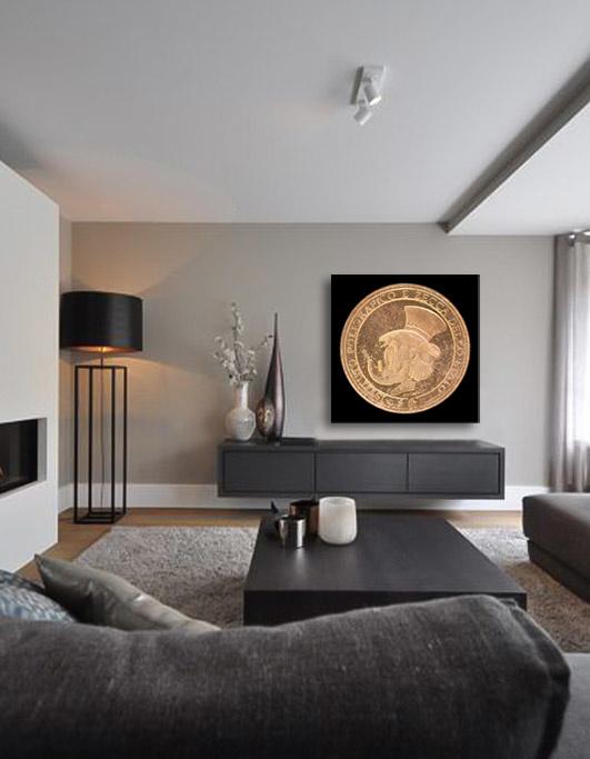 Disney Coin-2
