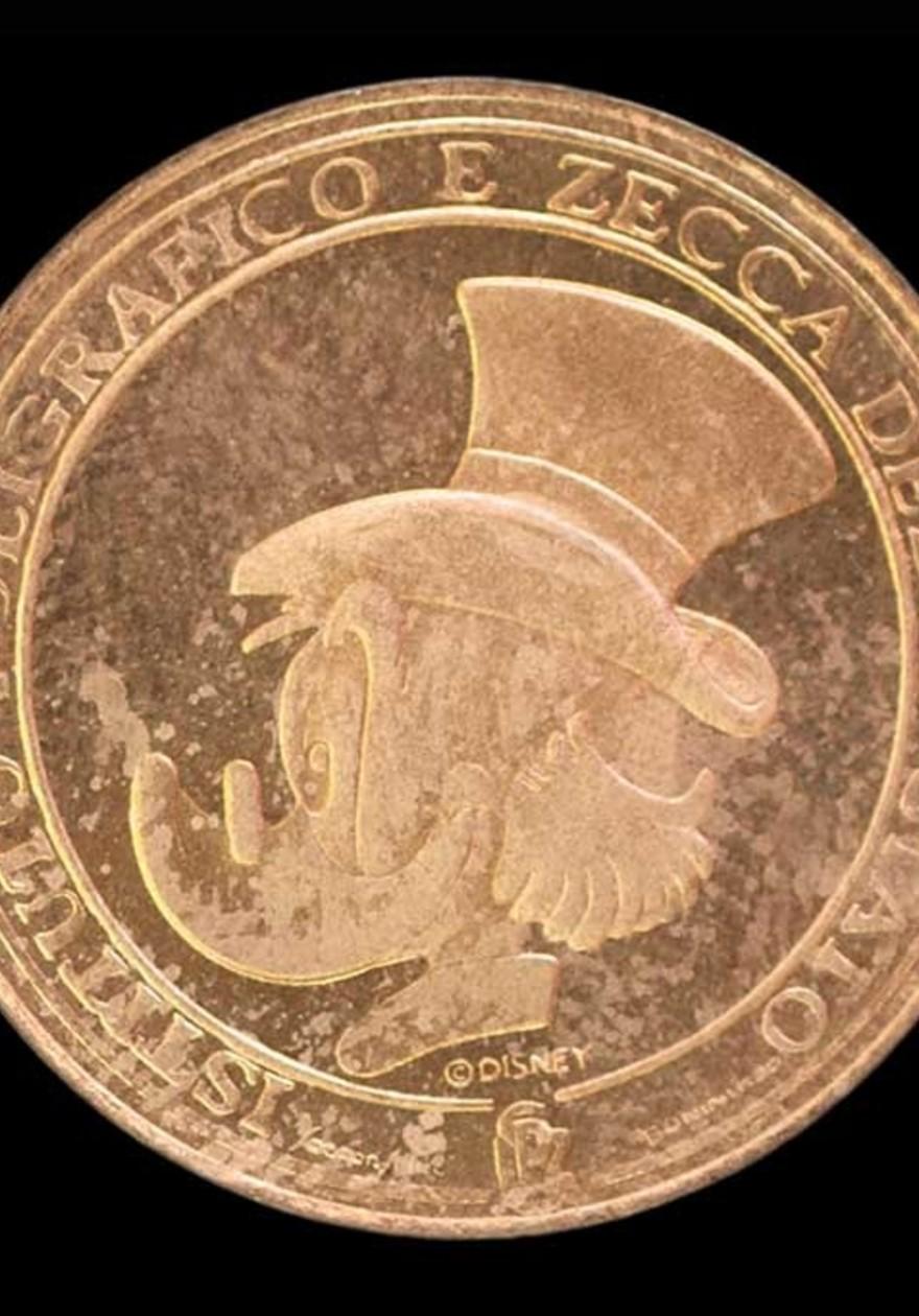 Disney Coin