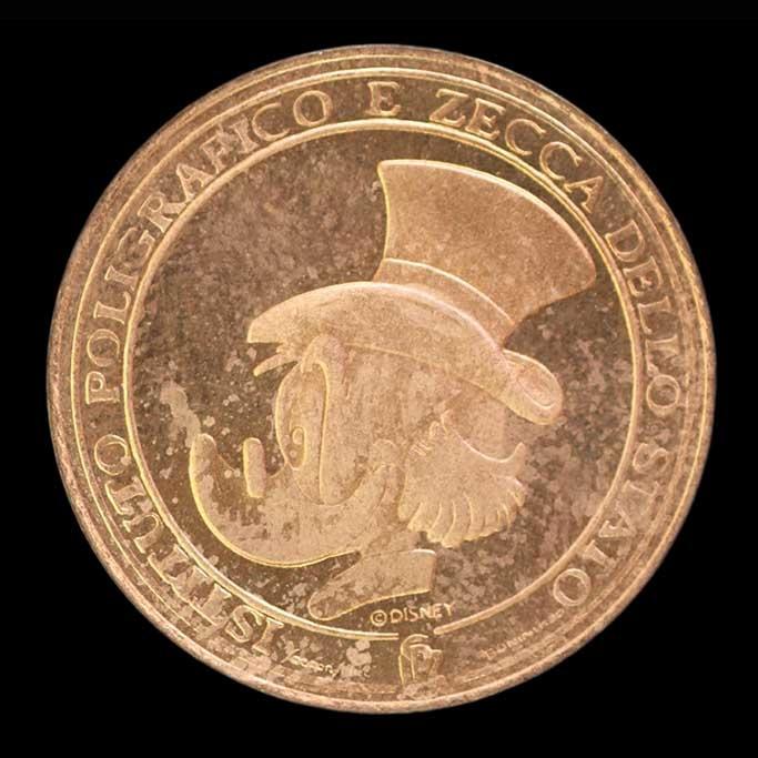 Disney Coin-1