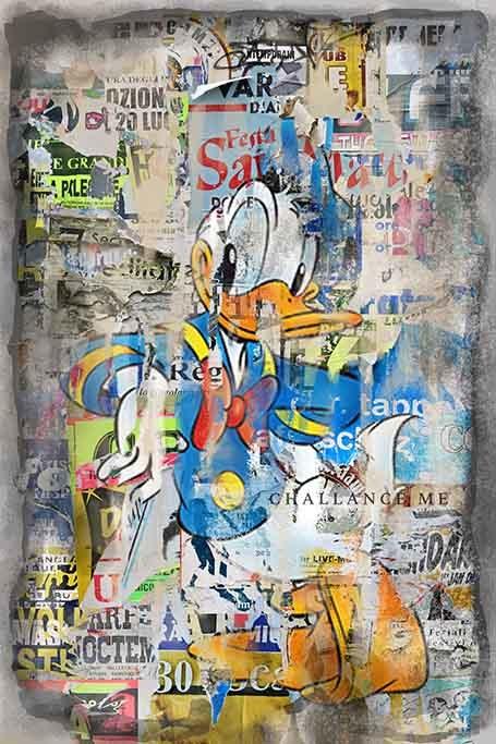 Donald Duck-1