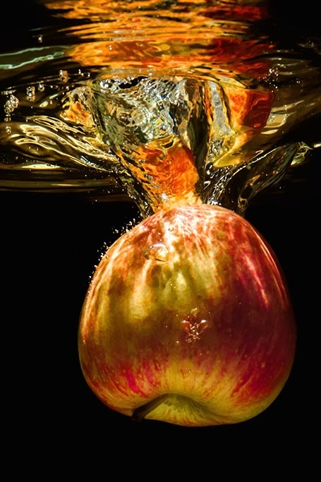 Water Apple-1