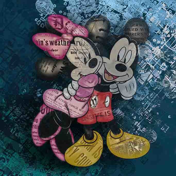 Mickey and Minnie-1