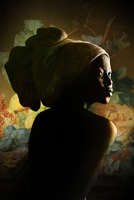African woman - Copy-1