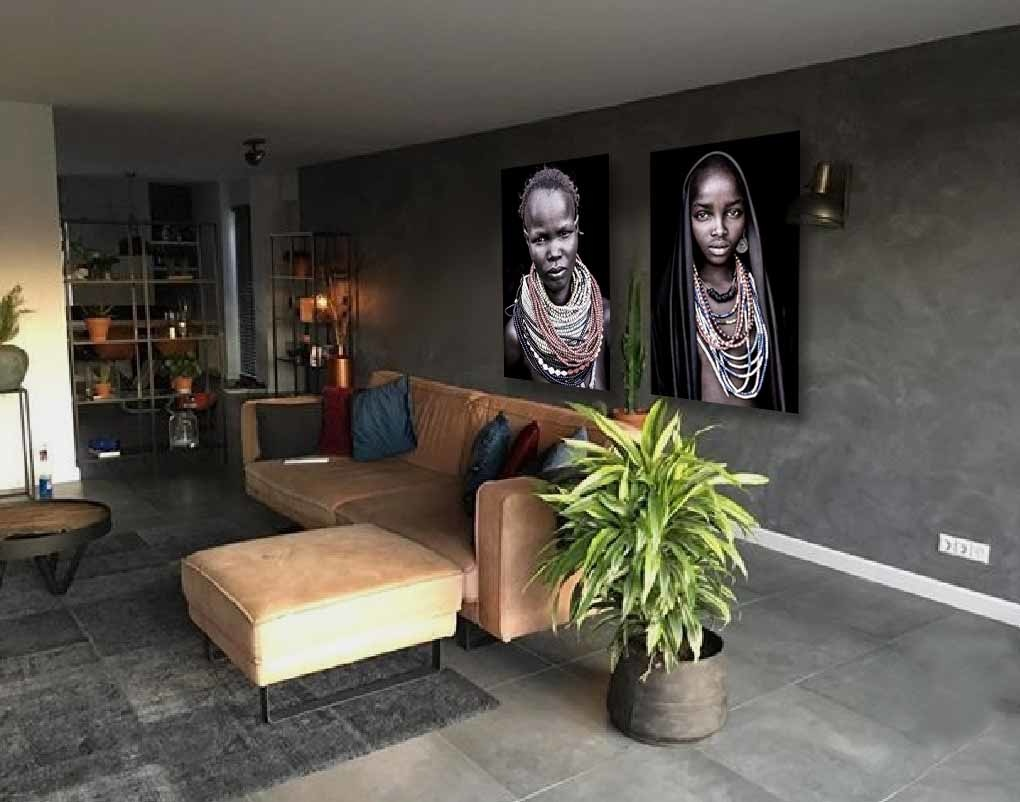 African Charm-3