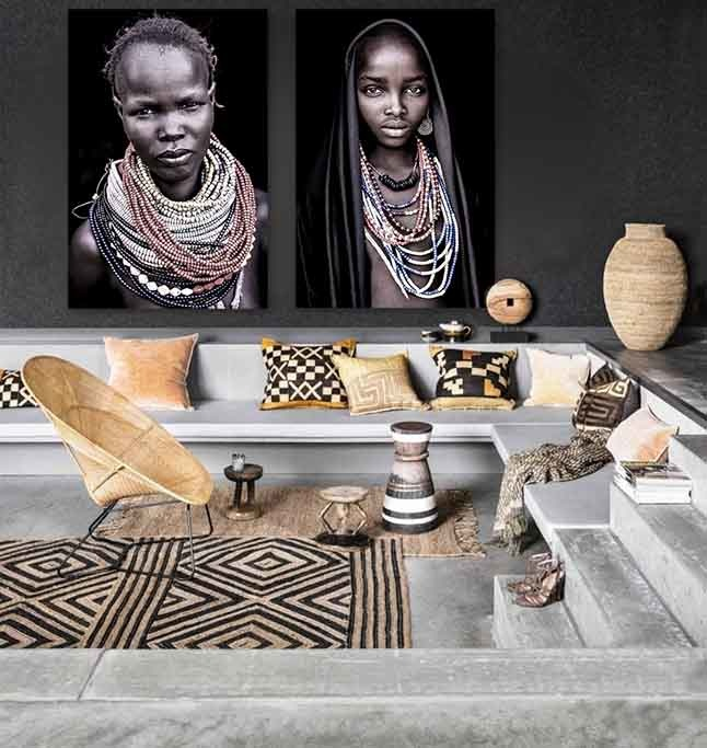 African Charm-4