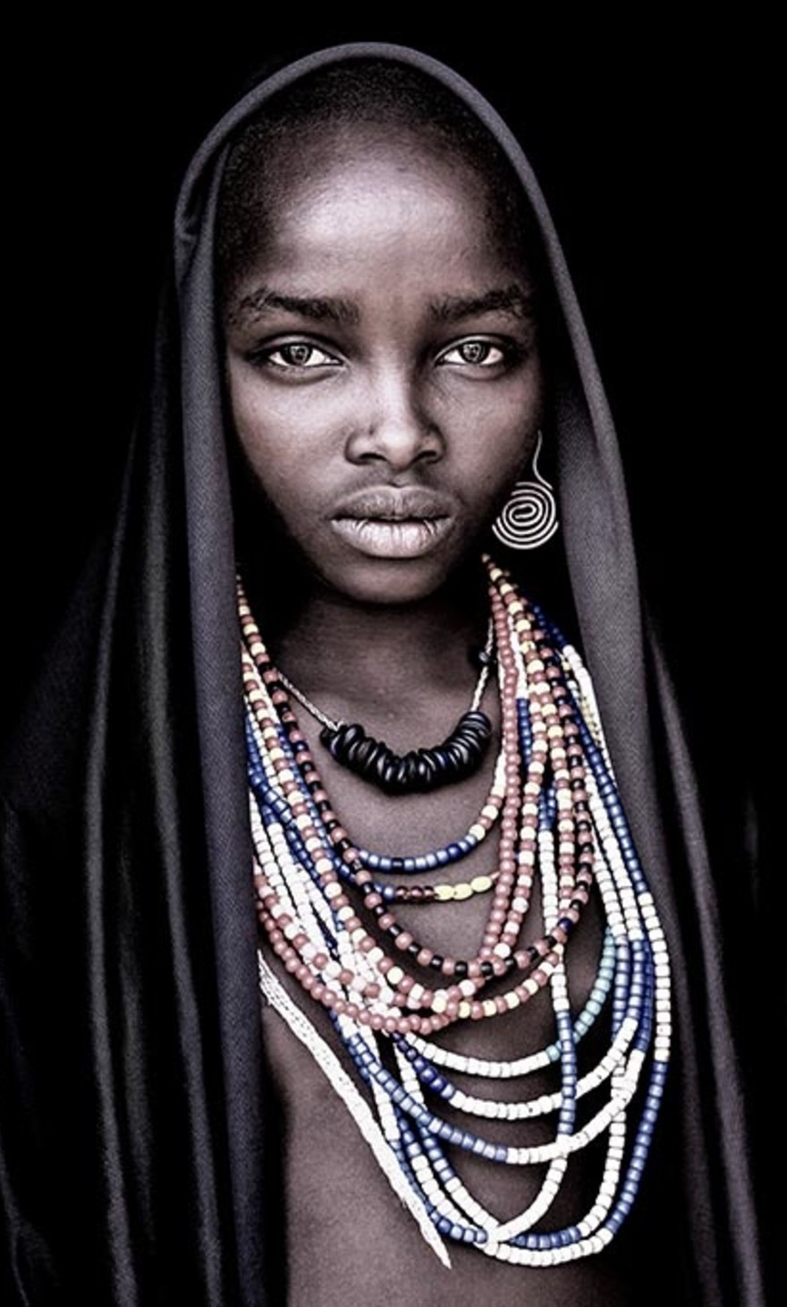 African Charm