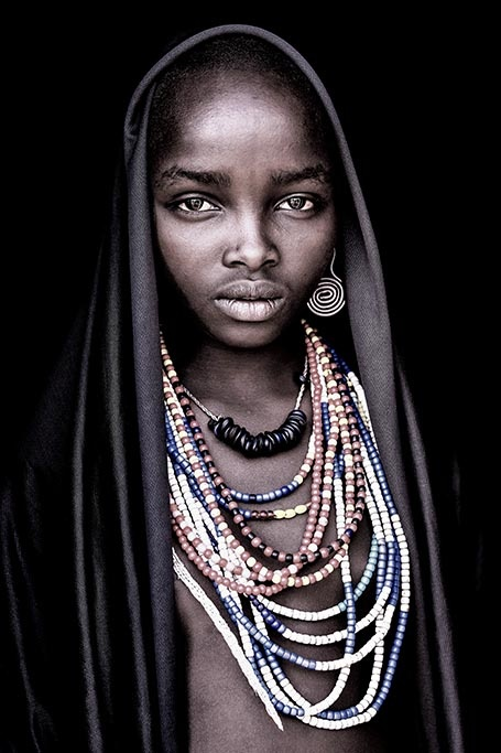 African Charm-1