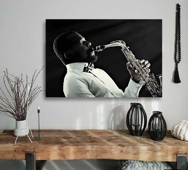 Saxophone-4