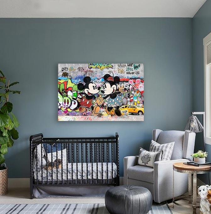 Mickey art-2
