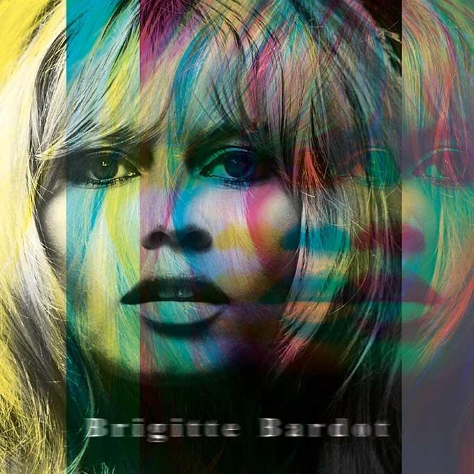 Brigitte Bardot funky-1