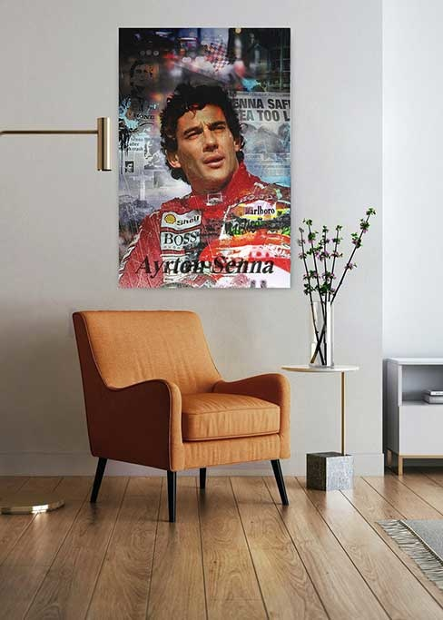 Legendary Senna-3