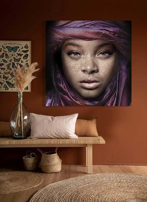 Egyptian girl-2