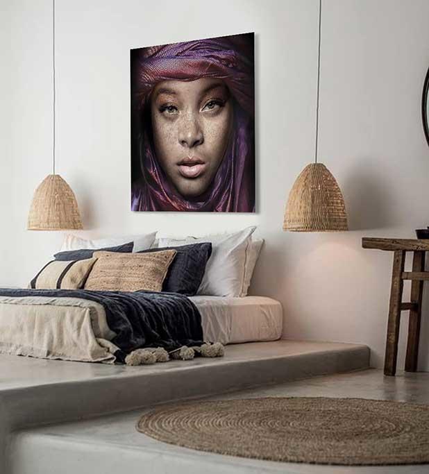 Egyptian girl-3