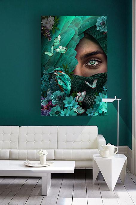 Green combination-2