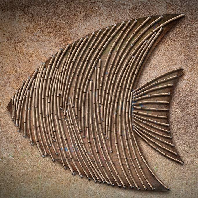 Bohemian fish 1-1