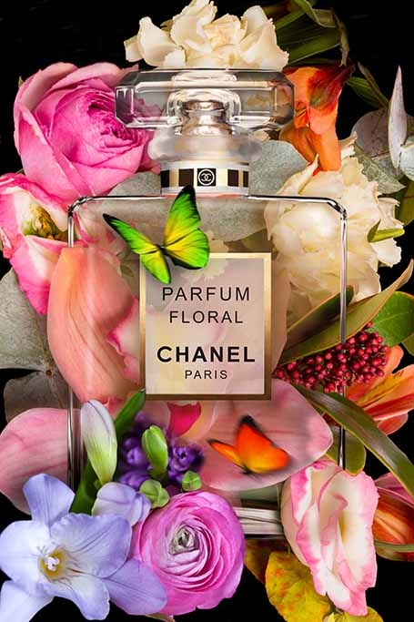 Parfum Floral-1
