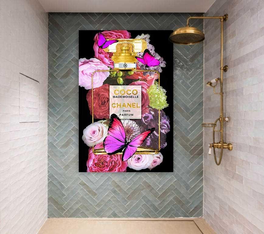 Chanel Paris Perfume-4