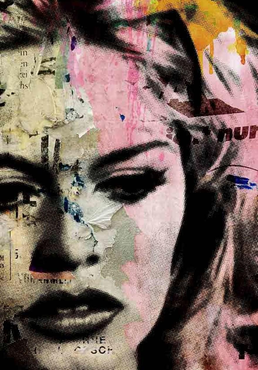 Brigitte Bardot Vintage