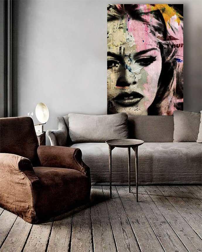 Brigitte Bardot Vintage-2
