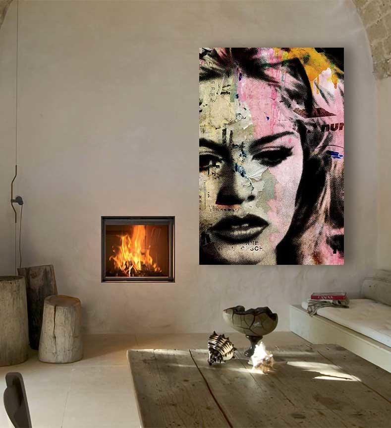 Brigitte Bardot Vintage-4