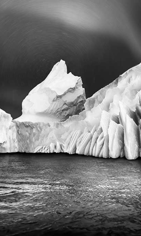 Piece of Antarctica