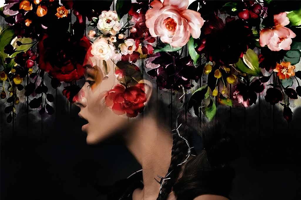 Bloom finery