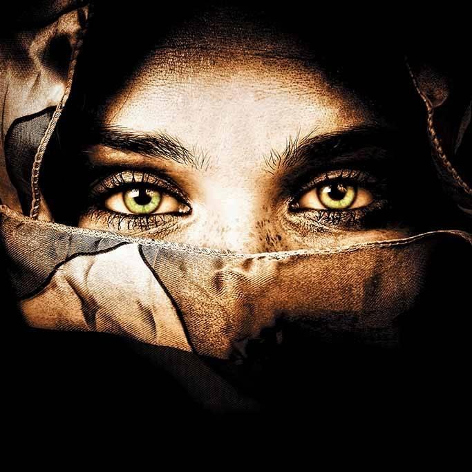 Sensual Eyes