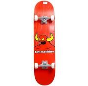 Toy Machine Toy Machine Monster 8'' Skateboard Red