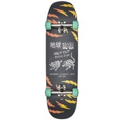 Globe Globe Cut Club 8.625 Cruiser Skateboard
