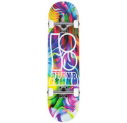 Plan B Plan B Team Wavy 8'' Skateboard