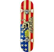 Toy Machine Toy Machine Dead American Monster 8.125'' Skateboard
